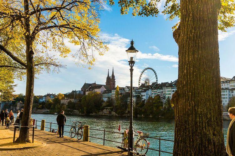 Kontakte Basel Anzeigen