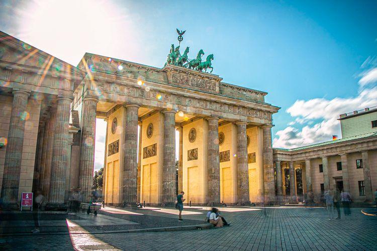 Kontakte Berlin Datebörse