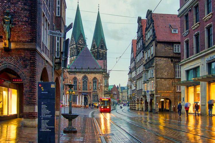 Kontakte Bremen Dating Portal