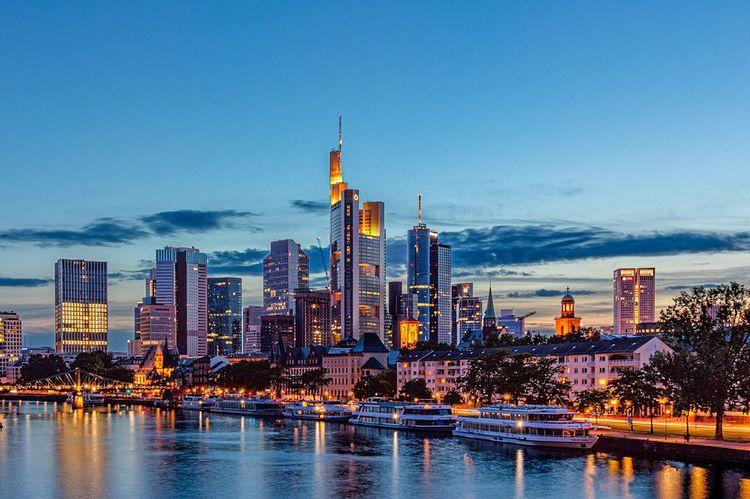 Kontakte Frankfurt Single App