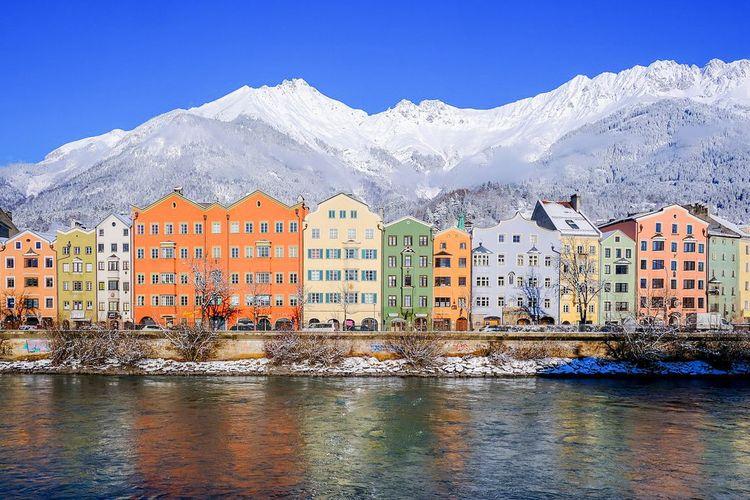 Kontakte Innsbruck Inserat