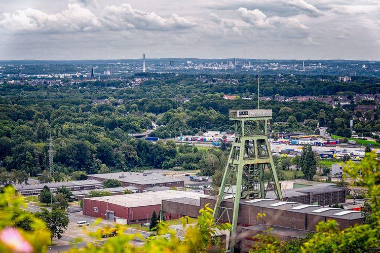 Kontakte Ruhrgebiet Ruhrpott Chatseite