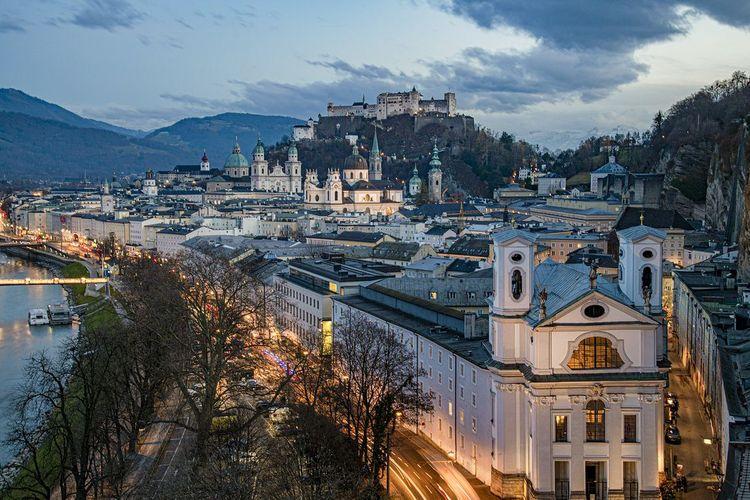 Kontakte Salzburg Dating Portal