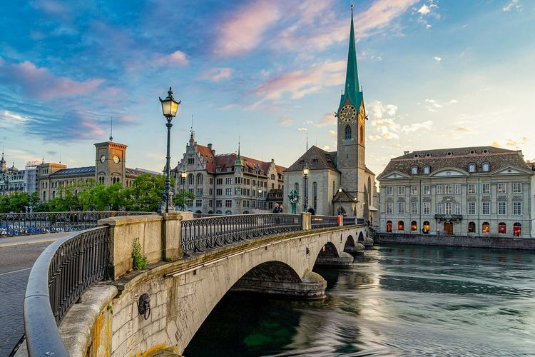 Anzeigen Zürich Partnerportal