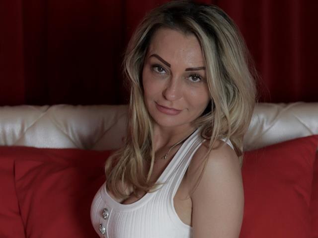 Rosalie (37) Beamtin
