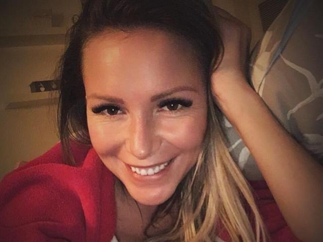 Alexandra (44) Stuckateurin