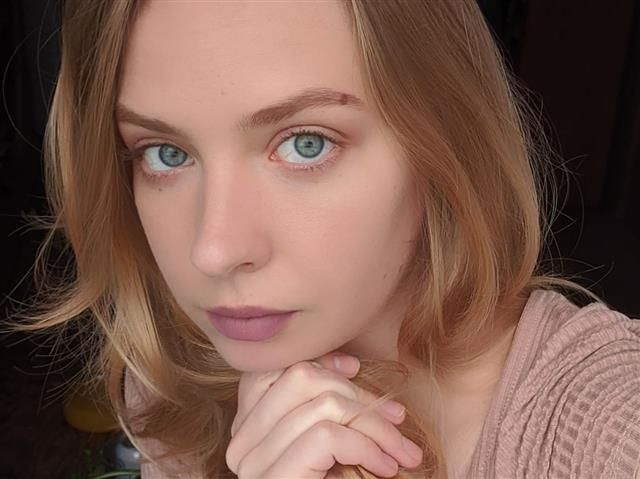 Melanie (39) Näherin