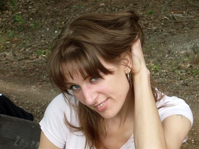 Cecilia (33) Bergsteigerin