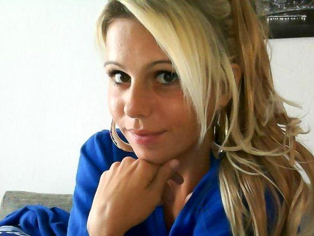Romina (38) Brauerin
