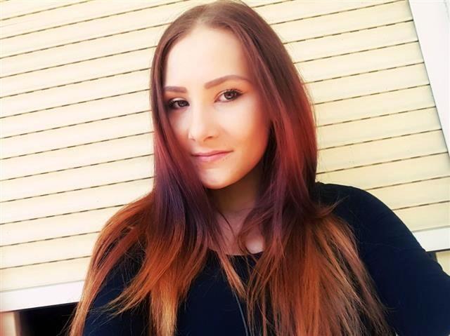 Violetta (30) Forstwirtin