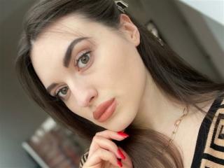 Rebecca (30) Youtuberin