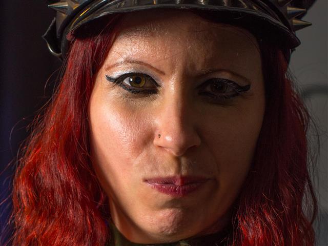Lotta (43) Reiterin