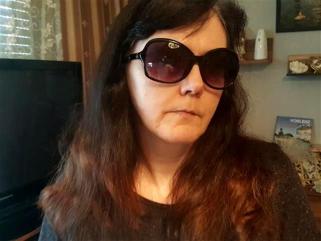 Frederike (30) Ergotherapeutin