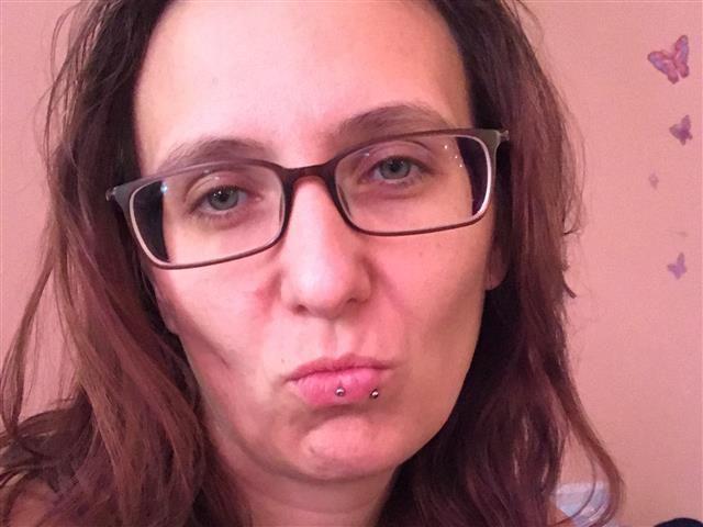 Mathilde (48) Pharmareferentin