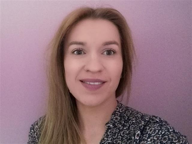 Vanessa (30) Camperin