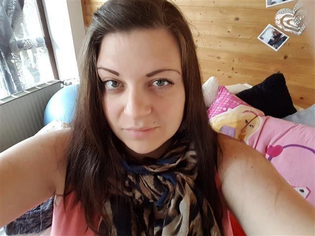 Anastasia (47) Fachverkäuferin