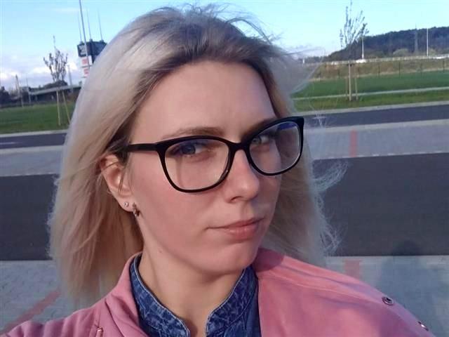Nicole (31) Krankenschwester