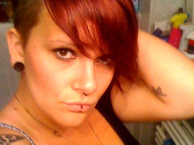 Teresa (48) Änderungsschneiderin