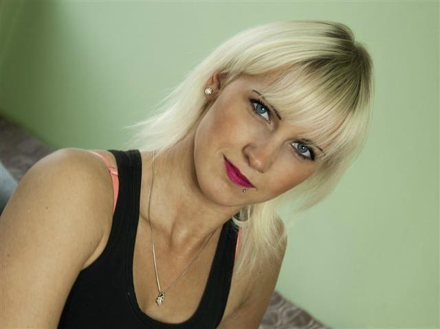 Jasmin (35) Golferin