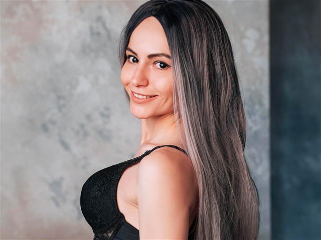 Johanna (43) Bankkauffrau