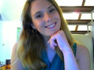 Jule (40) Kindergärtnerin