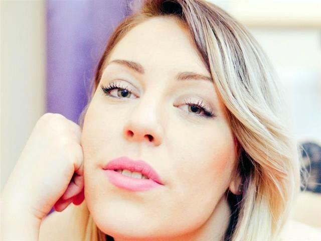 Mathilda (29) Kite-Surferin
