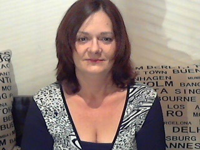 Josefine (35) Turnerin