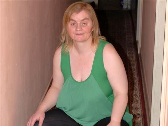 Viktoria (28) Networkerin