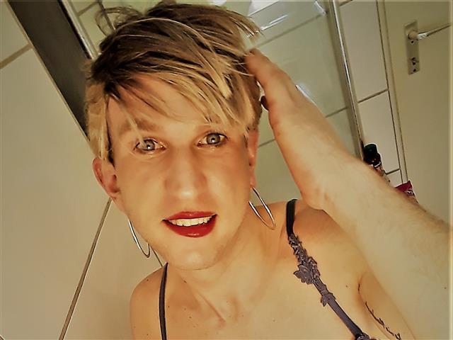 Magdalena (43) Musikerin