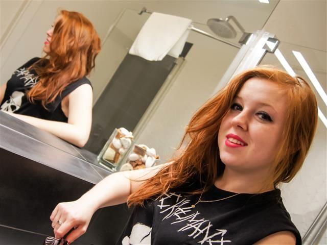Anita (34) Schauspielerin