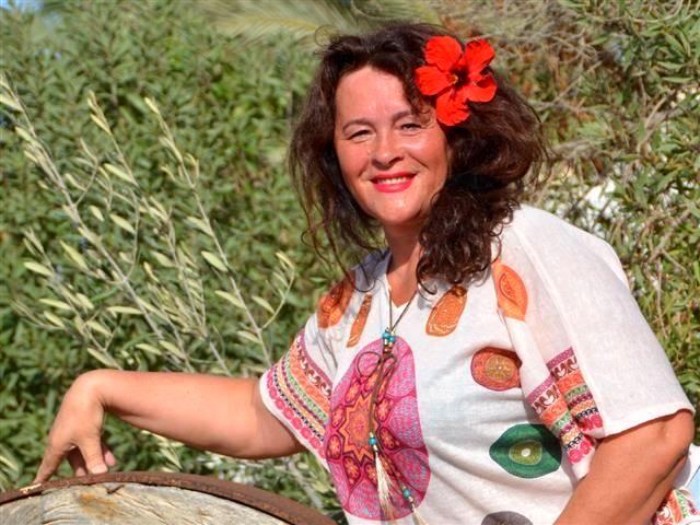 Felicia (34) Salsa-Tänzerin