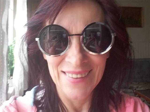 Ayleen (41) Buchhändlerin