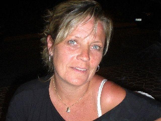 Lotta (38) Arzthelferin