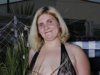 Madleen (32) Heilpraktikerin