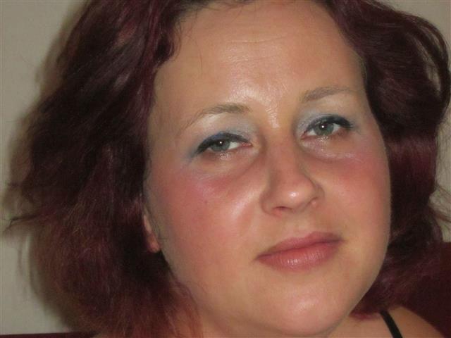 Ronja (32) Sportlehrerin