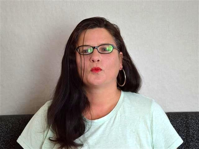 Lana (37) Immobilienmaklerin