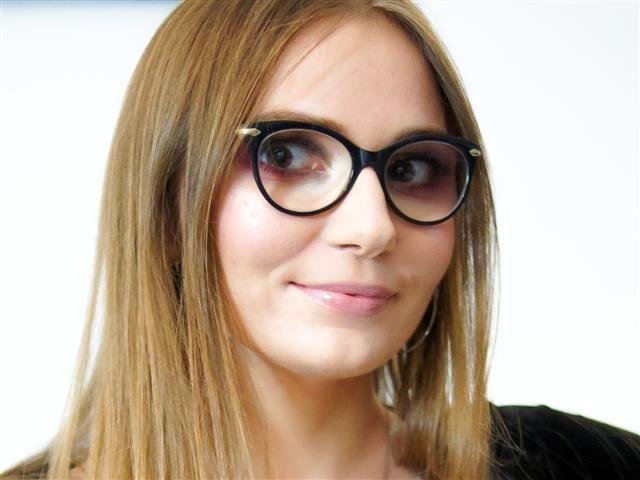 Ayleen (42) Goldschmiedin