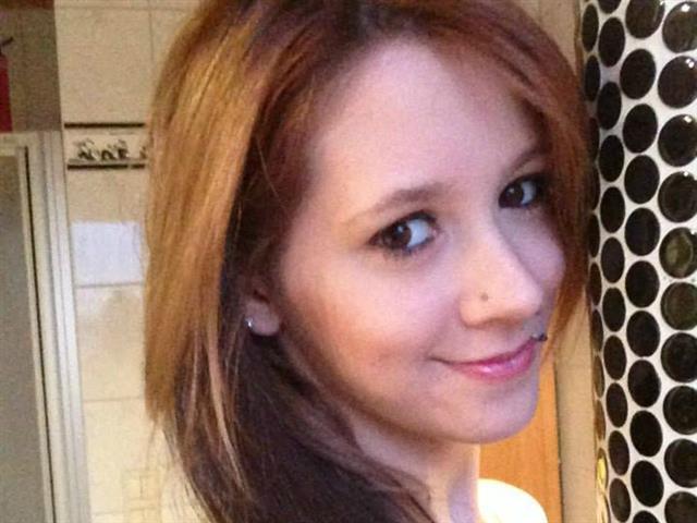 Adelina (38) Schwimmerin