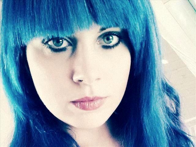Melinda (31) Mediengestalterin