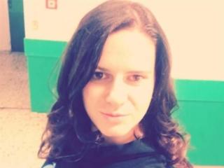 Isabell (38) Kosmetikerin
