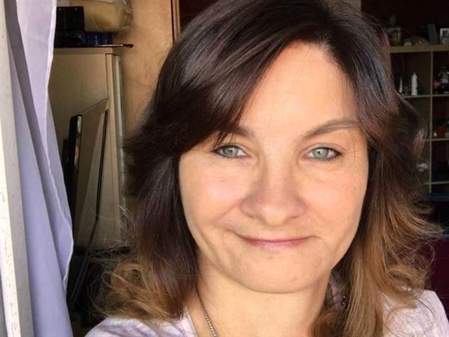 Mariam (42) Näherin