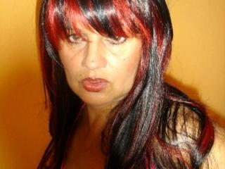 Jule (43) Fleischerin