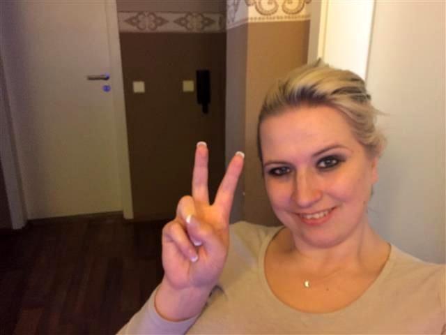 Lilly (41) Bergsteigerin