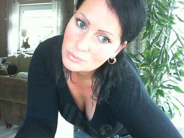 Klara (42) Selbstständige