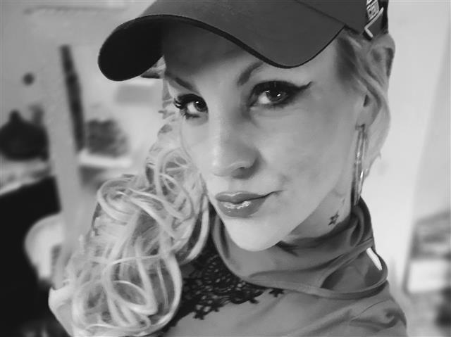 Franziska (35) Tennisspielerin