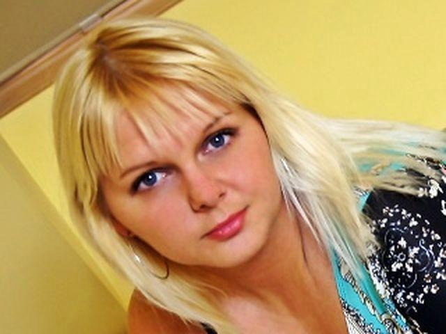 Chiara (40) Kauffrau