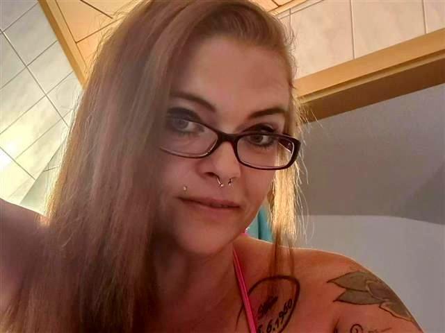 Sophie (41) Steuerfachangestellte