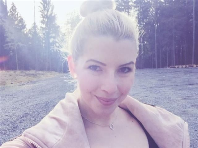 Carla (42) Computer-Nerd