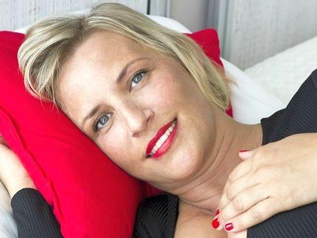 Nicole (38) Modenäherin