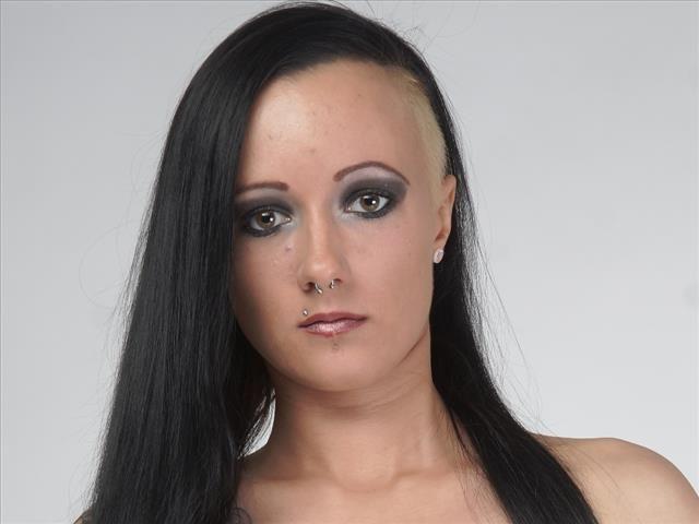 Joana (35) Fleischerin